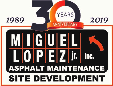 Miguel Lopez Jr. Asphalt Maintenance